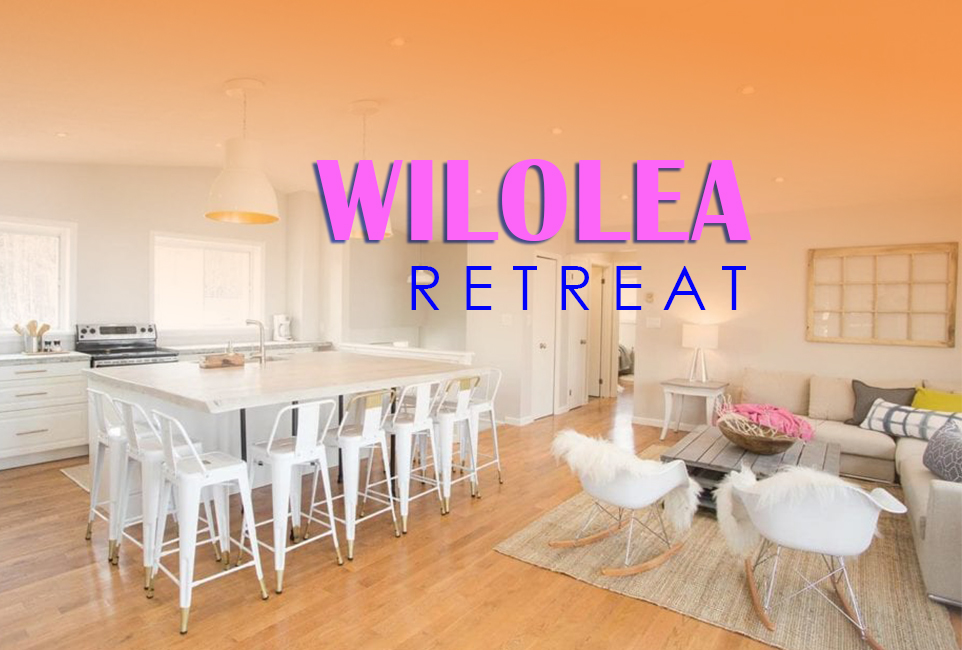 Wilolea Retreat | Luxury Year-Round Waterfront Cottage In PEC