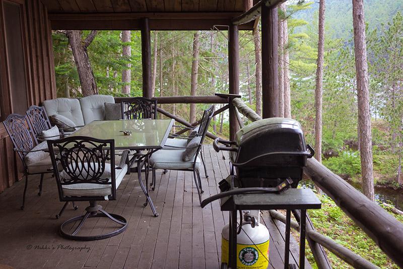 Mattawa River Resort   15-Cottage & Cabin Resort