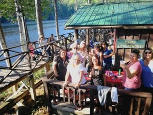 Mattawa River Resort | 15-Cottage & Cabin Resort