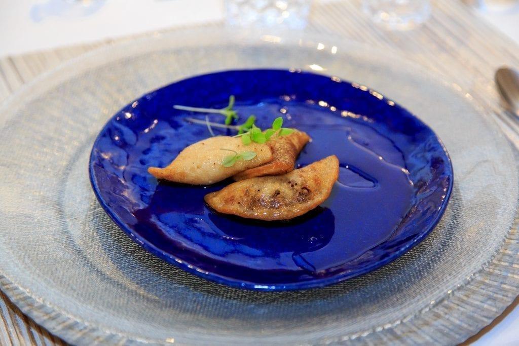 Private Chef Suzanne Husseini | Arabic Cuisine