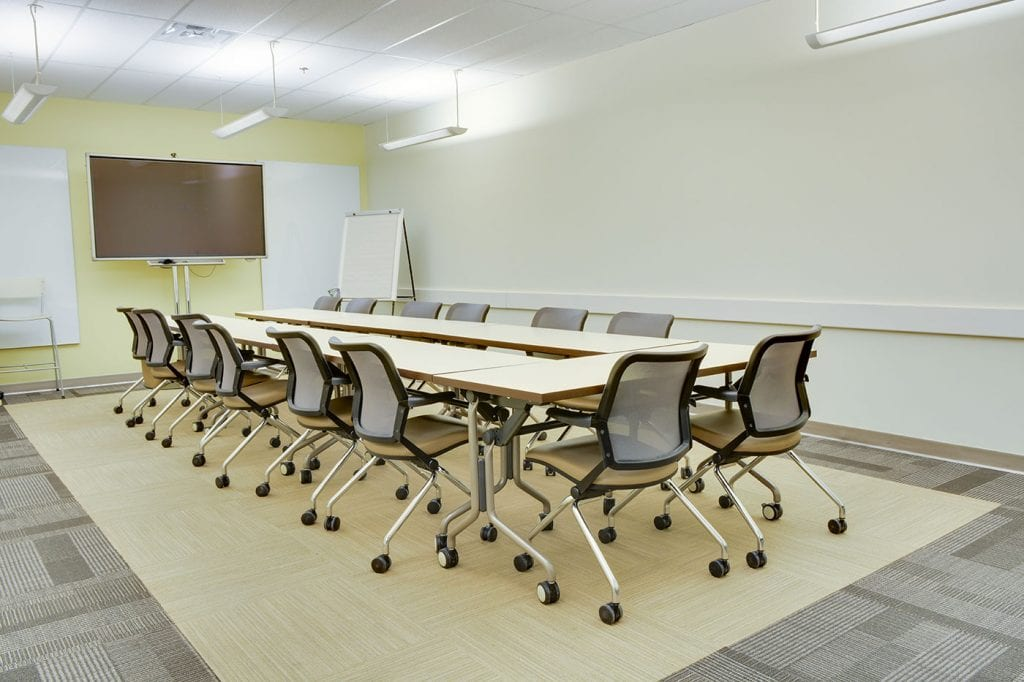 Meetings & Events Centre - Smart Rooms