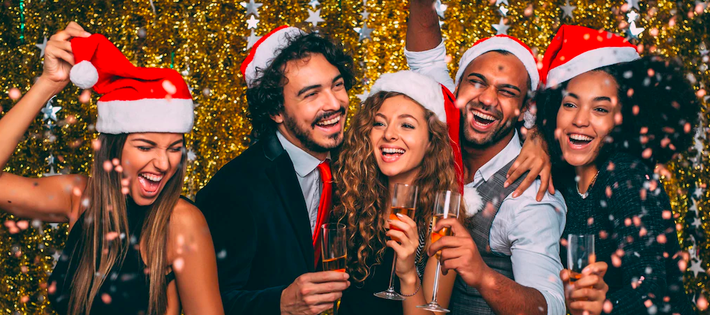 Holiday Christmas Party.Top 15 Holiday Party Venues In Ontario 2019 Toronto