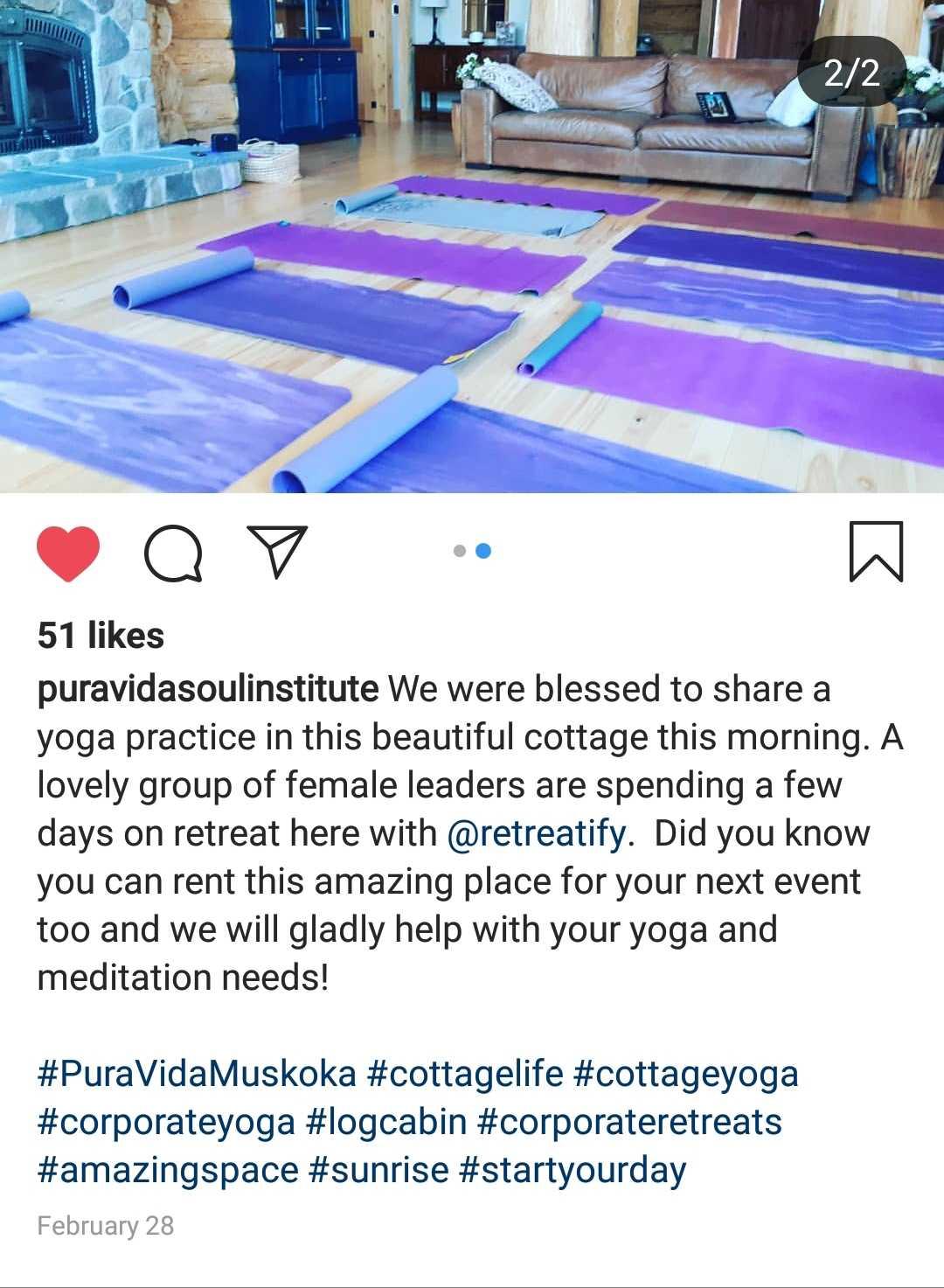Pura Vida Soul Institute