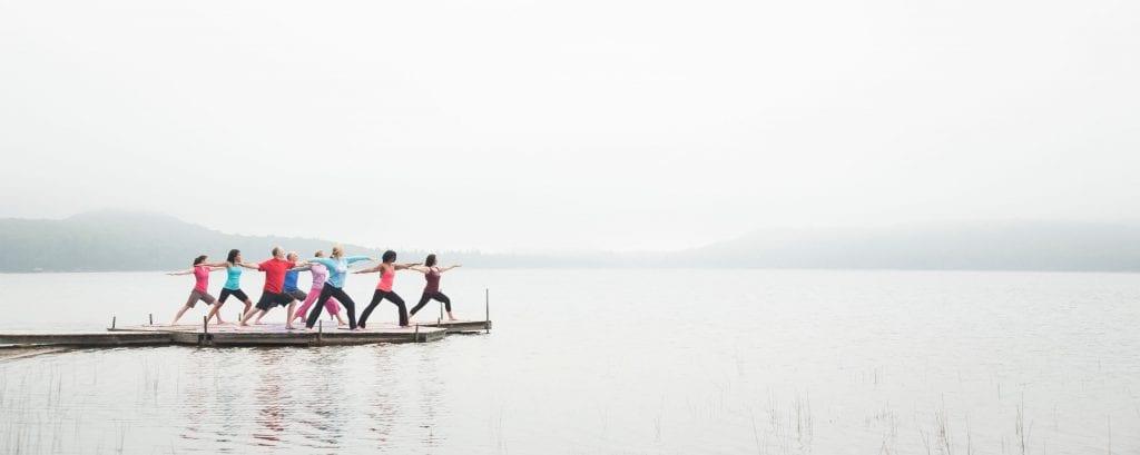 Northern Edge Algonquin | Immersive Team Building Nature Retreats