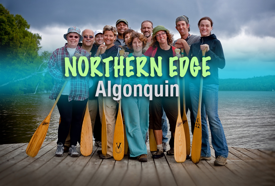 Northern Edge Algonquin | Immersive Team Building Nature Retreats