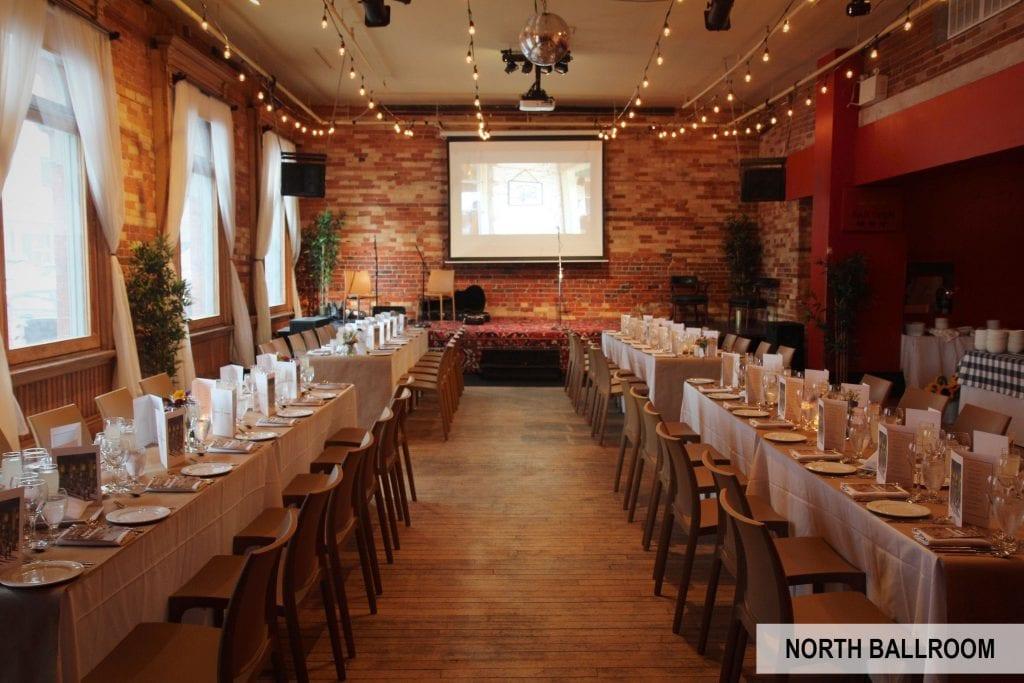 Gladstone Hotel | Creative Event & Meeting Spaces in Toronto's Queen West Neighbourhood