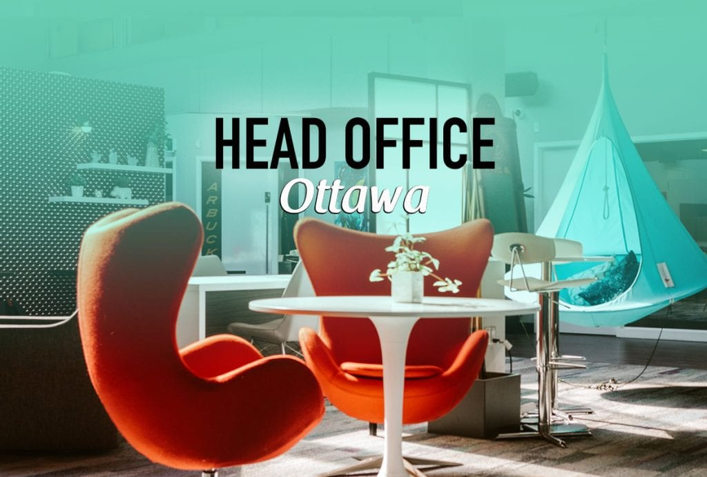 Head Office Ottawa Logo