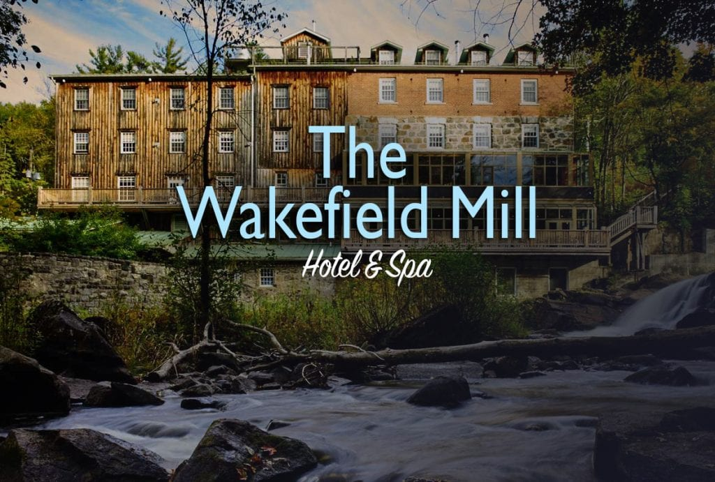 The Wakefield Mill | Enchanting Stay with Panoramic Views of Gatineau Park