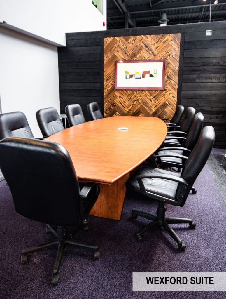 Head Office Ottawa | Highly Unique Event & Meeting Spaces in Kanata