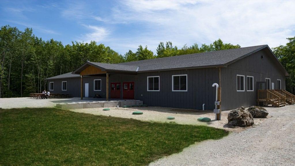 Elite Camps Outdoor Leadership Centre