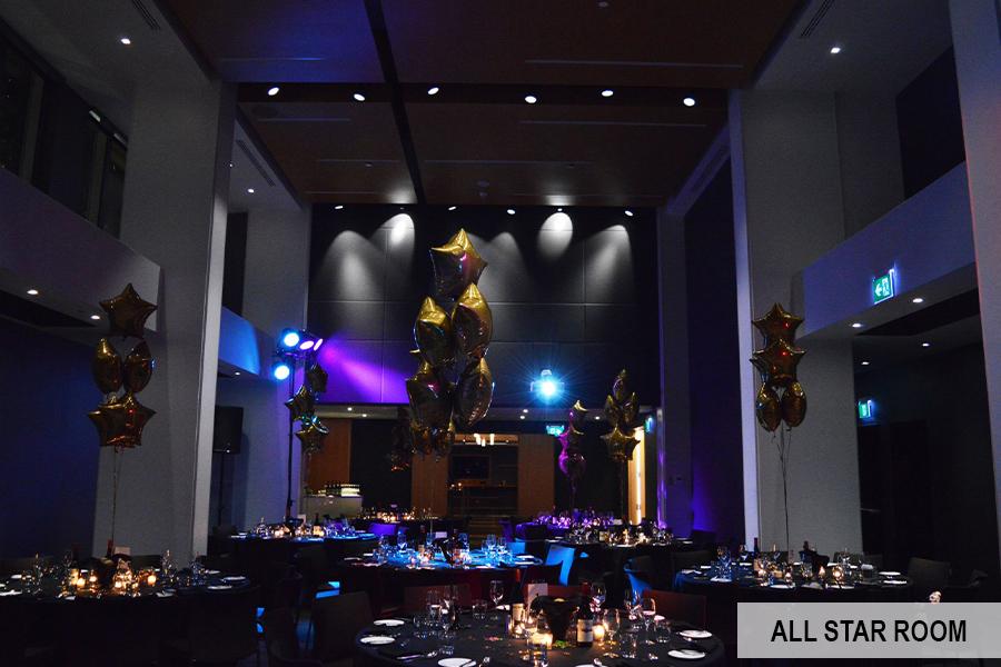Le Germain Maple Leaf Square Toronto All Star Room