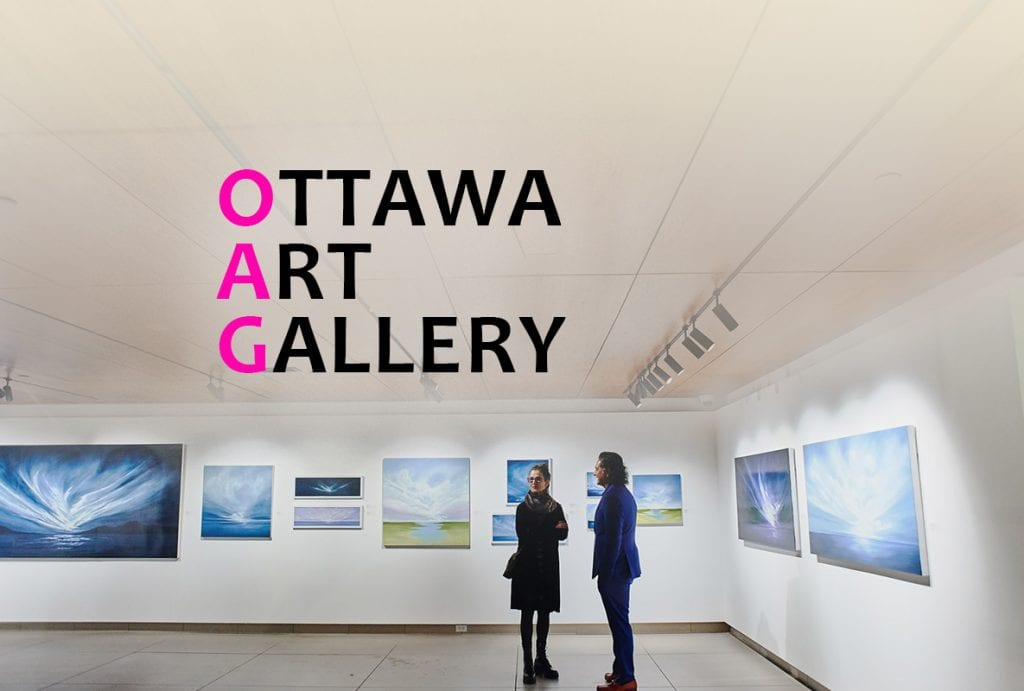 Ottawa Art Gallery | 7 Dynamic Spaces in Ottawa's Newest Downtown Venue