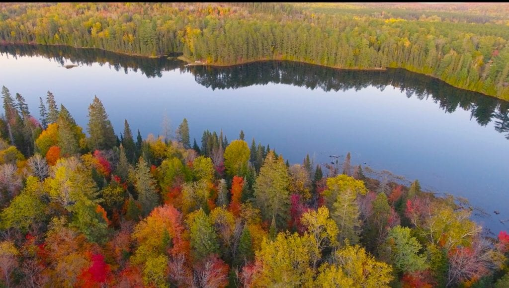 Drone Lake Picture - Leaders of the Day | Experiential Workshops, Keynote Speakers, Retreat Facilitation, & Personal Development