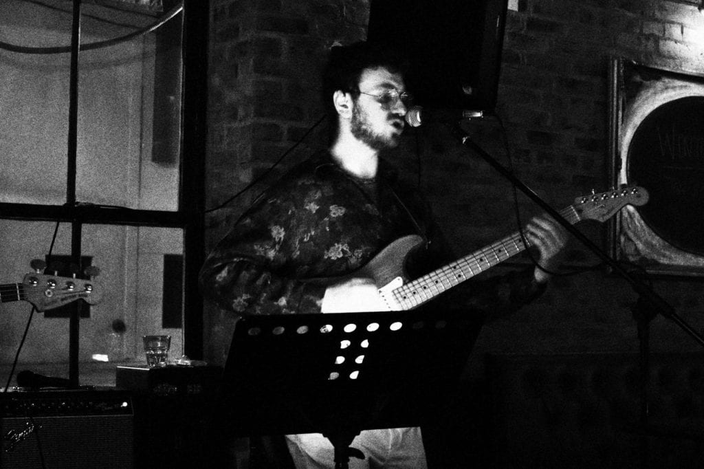 Beverley Street Group | Musicians, Live Karaoke & Music-Focused Workshops - Singers Toronto, Ontario