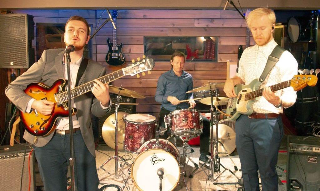 Beverley Street Group | Musicians, Live Karaoke & Music-Focused Workshops - Trio Band Toronto, Ontario