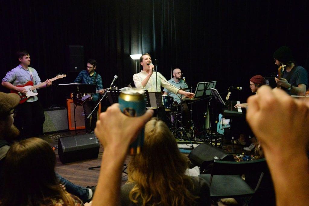Beverley Street Group | Musicians, Live Karaoke & Music-Focused Workshops - Performers