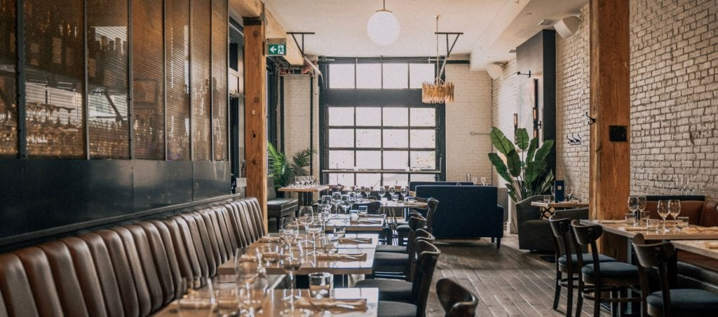 The Diplomat | Vibrant Eatery & Event Space in Downtown Hamilton, Ontario