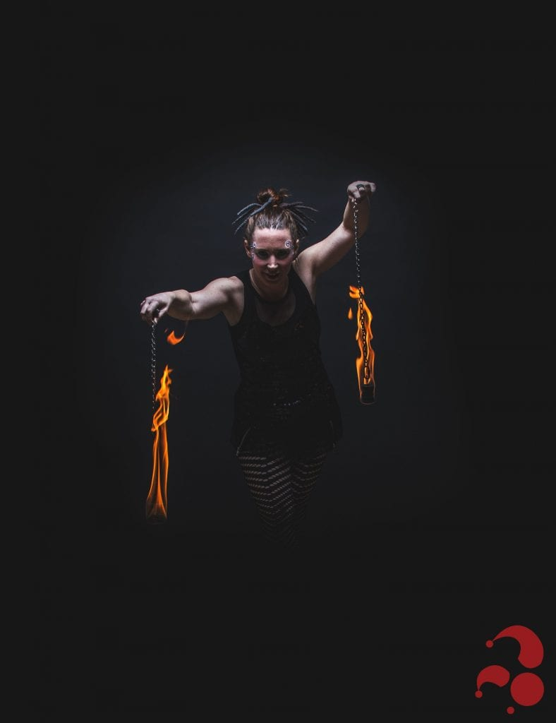 Fire Artists for Events in Toronto & All Ontario
