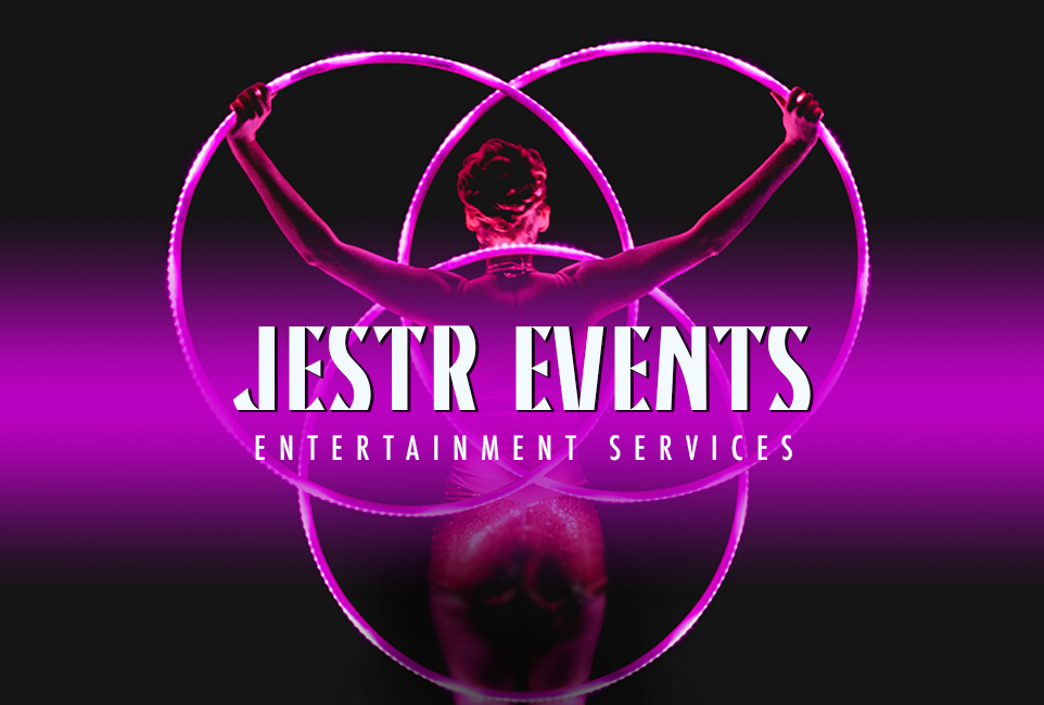 Jestr Events