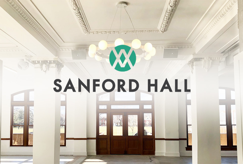 Sanford Hall