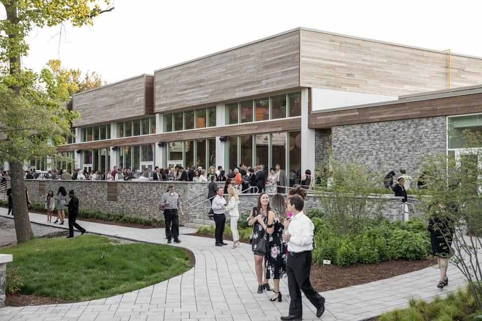 The Guild Inn Estate   1000-Person Event Space Overlooking the Scarborough Bluffs