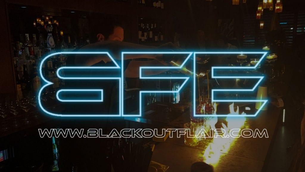 Blackout Flair Entertainment