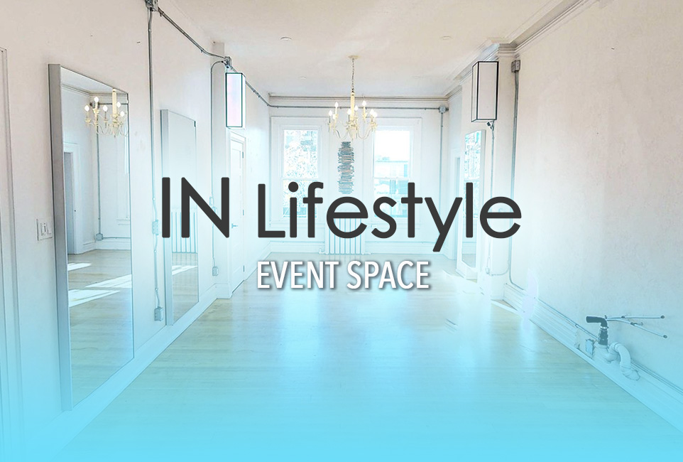 IN Lifestyle Event Space