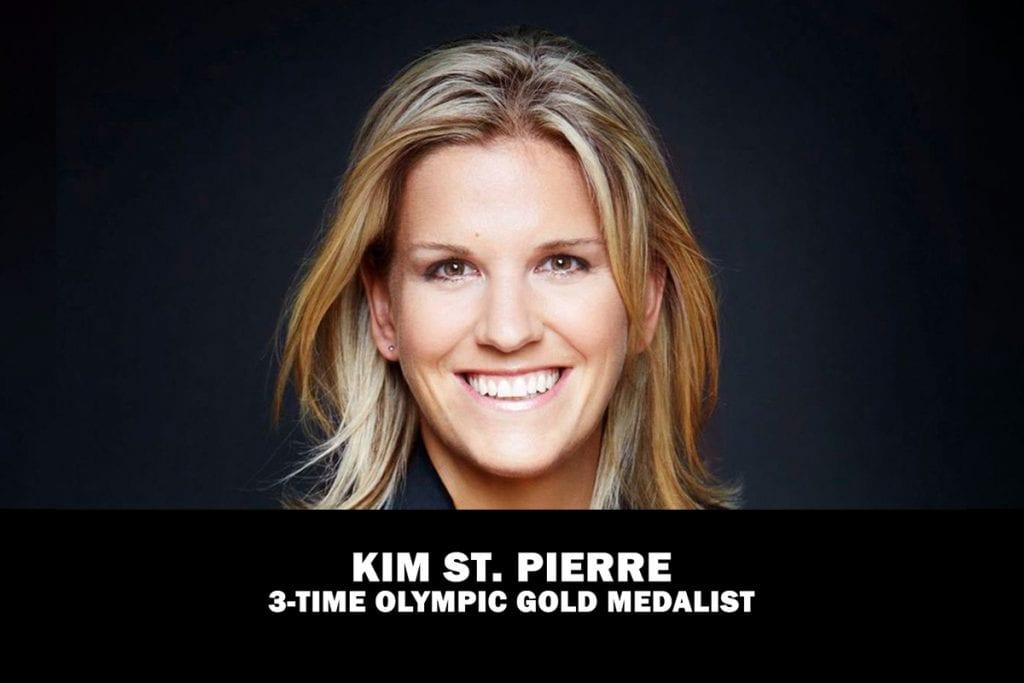 Meet Kim St-Pierre - Bonding With Stars by Teambonders