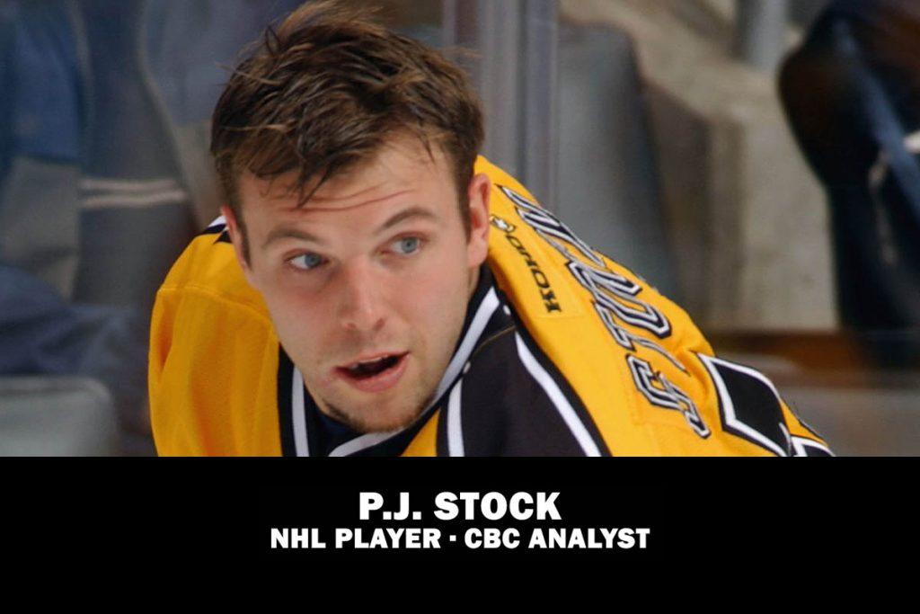 Meet PJ Stock - Bonding With Stars by Teambonders