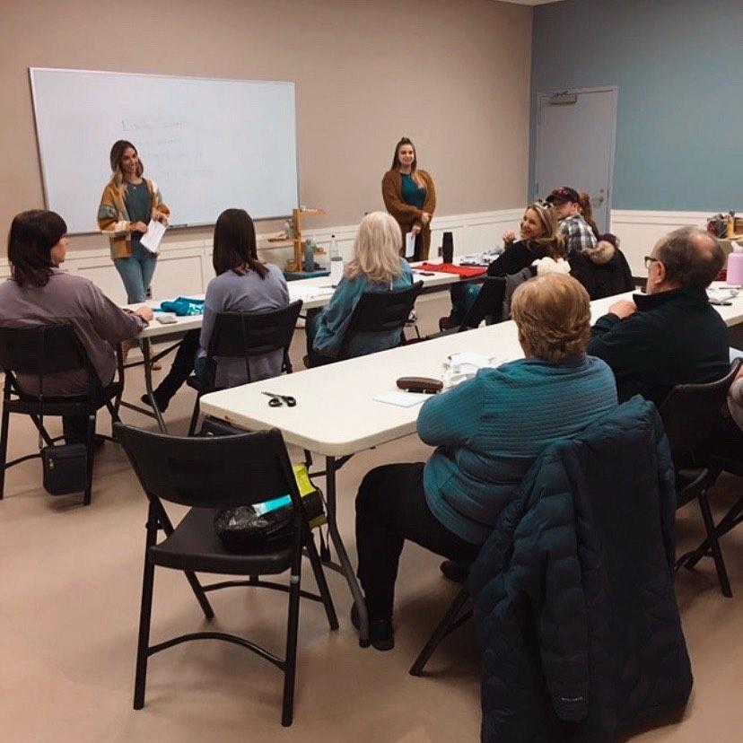 Earthy Sisters | Sustainability Webinars & Workshops For Corporate Teams
