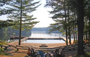 Camp Oochigeas - Muskoka