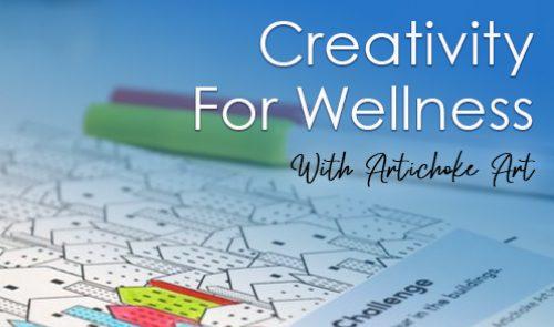Creativity For Wellness