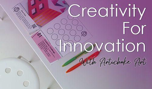 Creativity for Innovation