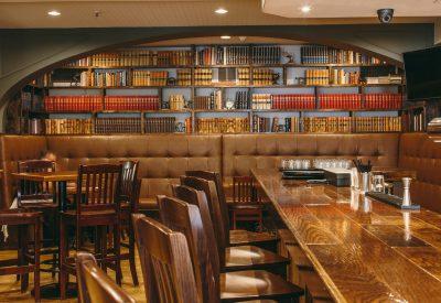 Arlington Hotel - Books