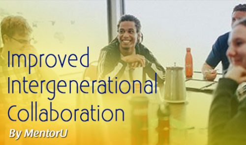 Improved Intergenerational Collaboration