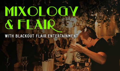 Mixology & Flair