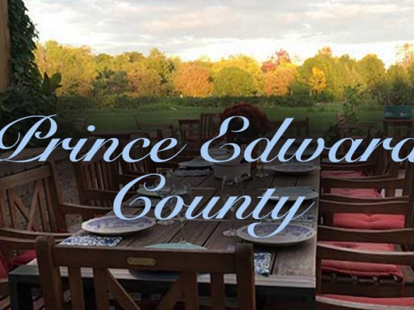 Prince Edward County Event, Retreat, Meeting & Offsite Venues