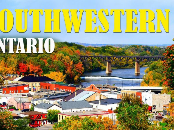 Southwestern Ontario Event, Retreat, Meeting & Offsite Venues
