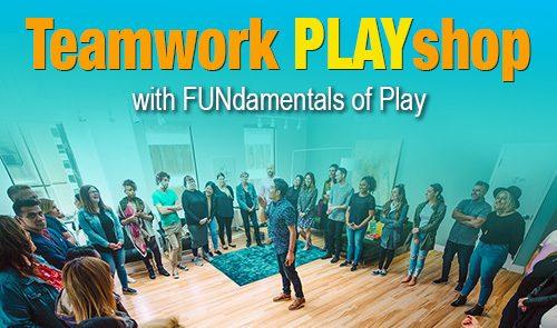 Teamwork Playshop