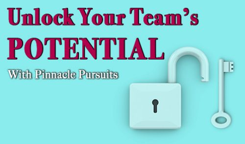 Unlock Your Team's Potential with Pinnacle Pursuits