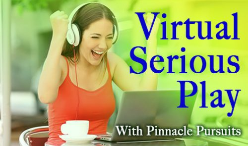 Virtual Serious Play