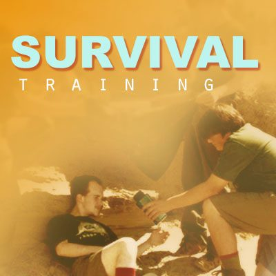 Survival Training