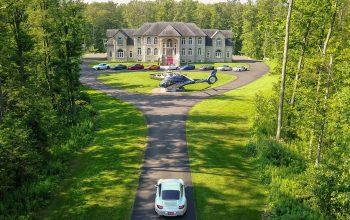 Ivy Lane Estate