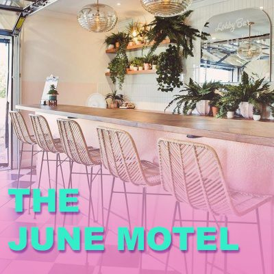 The June Motel
