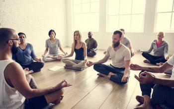 Meditation Classes & Instructors in Toronto, Ottawa, Niagara, Muskoka, Ontario