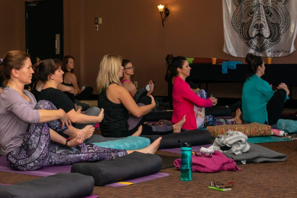 Pura Vida Soul Institute | Mobile Yoga & Meditation Services