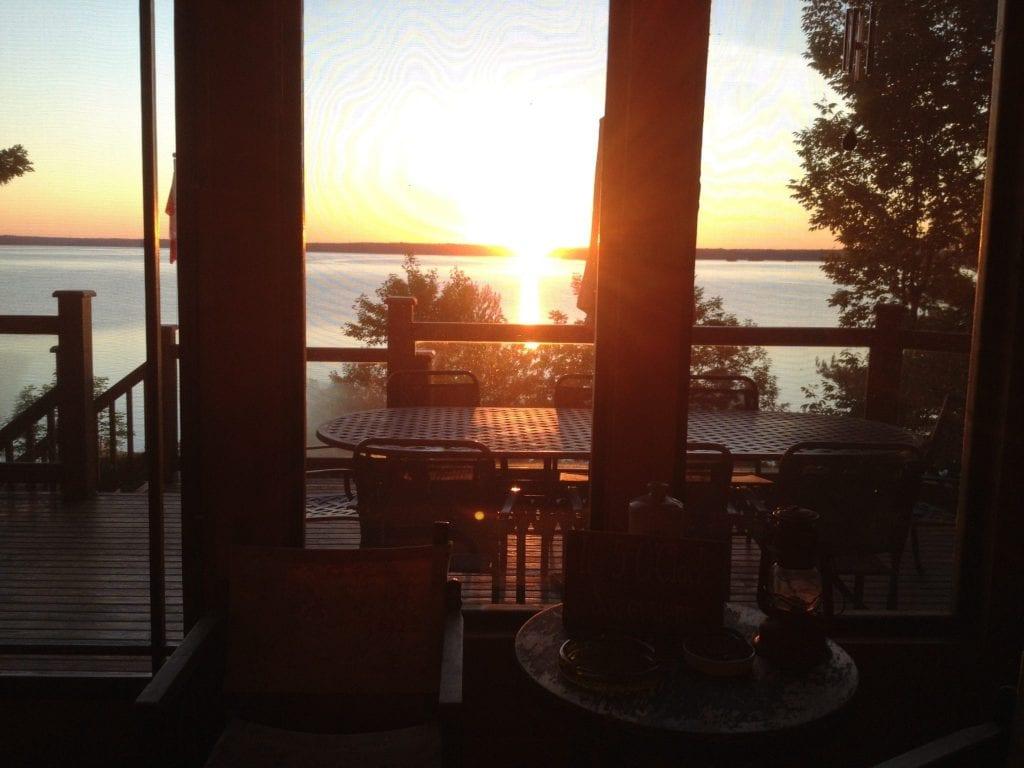 Lake House | Muskoka Soul